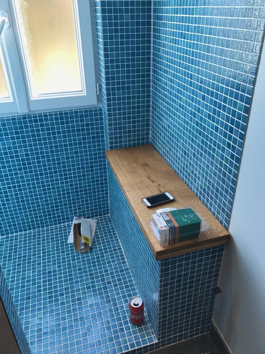 Création salle de bains Tours : aménagement, PMR - Daguise Décoration